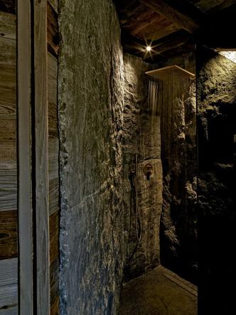 Фото №11 - Уютное деревянное шале в Альпах