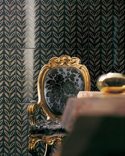 Фото №35 - Оформление санузла: модные тенденции