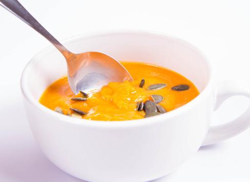 Королева грядки: 30 супов, салатов и десертов из тыквы
