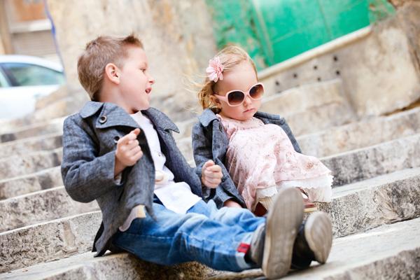 Фото №3 - Мальчики –  налево, девочки – направо