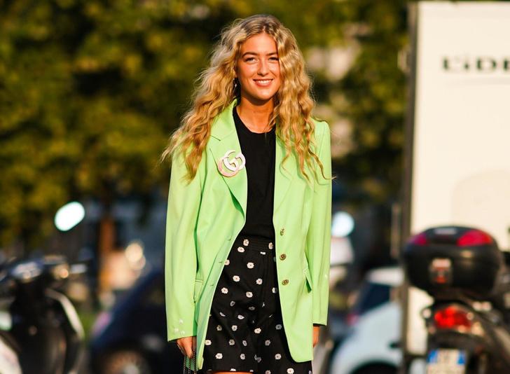 Фото №2 - Как носить броши: 12 простых и стильных способов