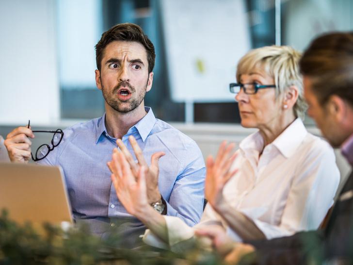 Фото №4 - Конфликты с коллегами: какими они бывают и как их разрешить без потерь