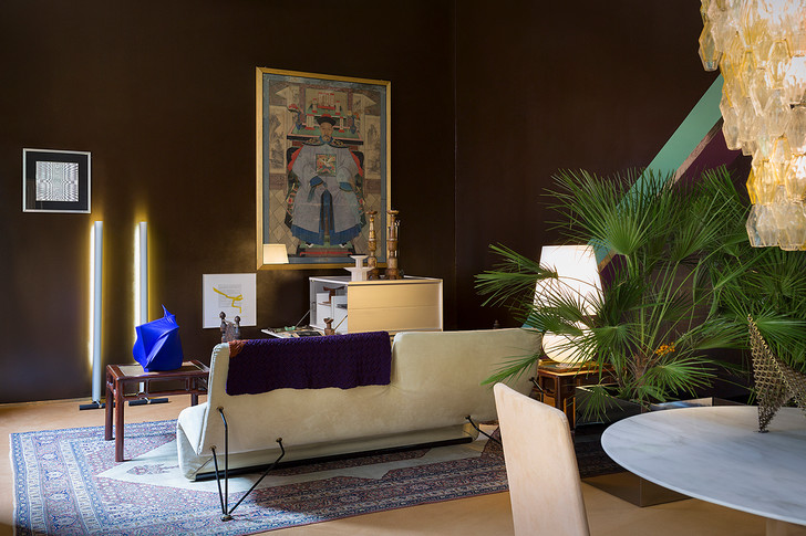 Фото №12 - Мастера итальянского дизайна в Dimore Gallery