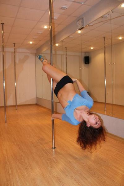 Фото №24 - Танцы, которые сведут вас с ума: выбираем тренера по Pole Dance в Пензе