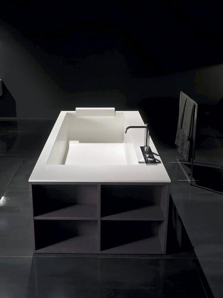 Фото №17 - Дизайн ванной: модные тенденции