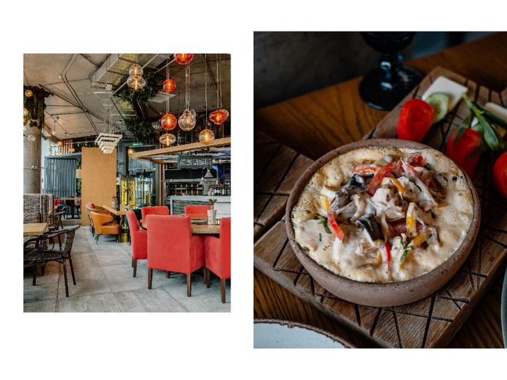 Фото №2 - Гастрономический Ростов: почему в ресторанах на Дону нужно попробовать грузинскую кухню