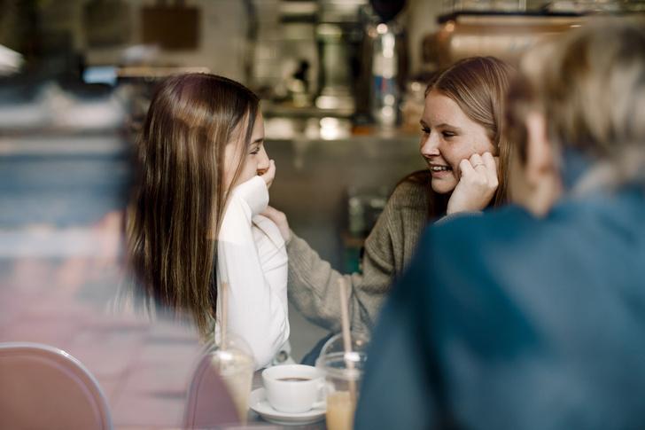 Фото №6 - Как разговаривать с кем угодно о чем угодно: 10 подсказок от психологов
