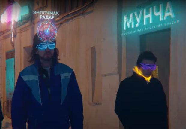 Фото №1 - Пока Россия живет в 2021 году, Казань— уже в 2077-м со своим Кибертатарстаном (видео)