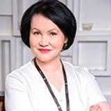 Елена Жилинская