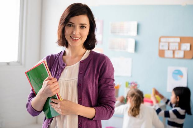 Фото №2 - 5 признаков хорошего учителя