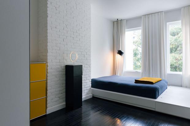 Фото №8 - Дом для творческой пары в Бруклине