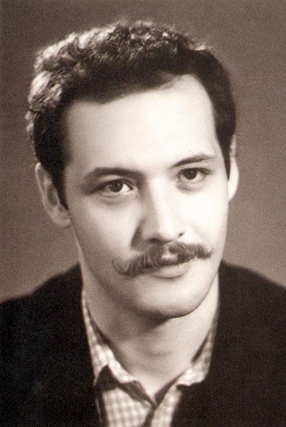 Фото №7 - 100 лет Щуке: редкие фото известных актеров