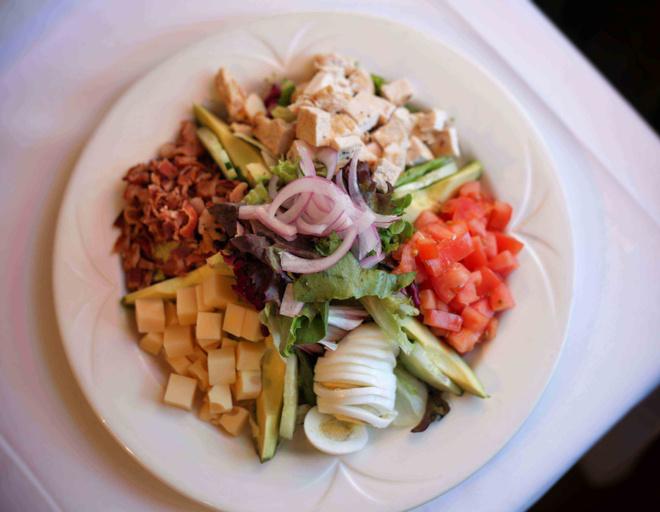 Салат эдельвейс рецепт с фото