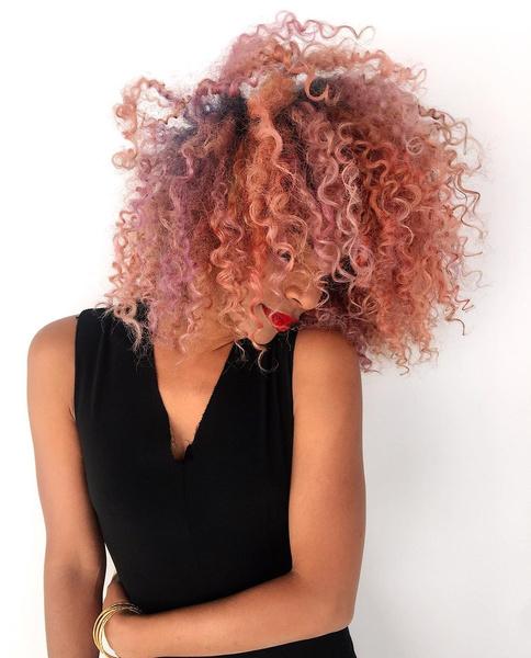 Фото №11 - Самые модные оттенки волос, которые будут в тренде в 2021-м