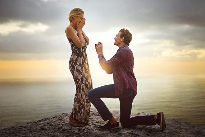 Фото №1 - Даты, когда не стоит выходить замуж в 2019 году