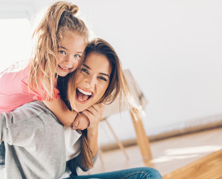 Фото №1 - 5 секретов счастья, которым стоит научиться у детей
