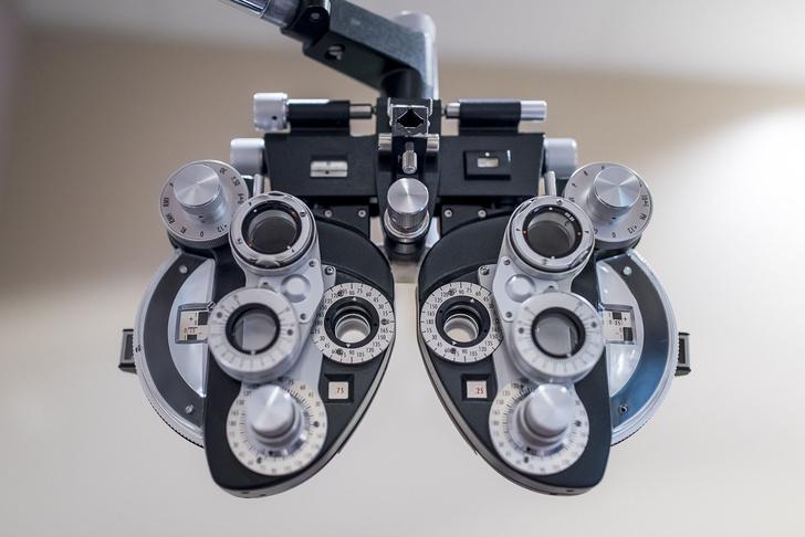 Фото №3 - Вблизи и вдали. Какие проблемы со зрением решает современная офтальмология