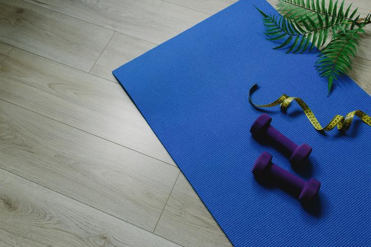 Фото №1 - Что необходимо для роста мышц, помимо физических нагрузок