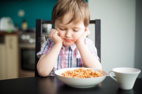 Детская еда: питание ребенка в год и до 3 лет