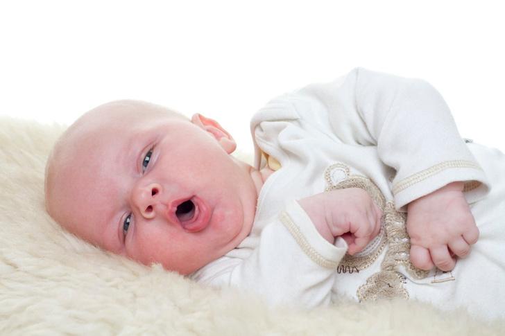 потливость детей причины и лечение