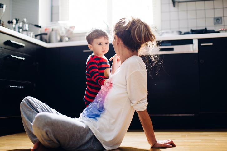 Фото №5 - Слово за слово: практическое руководство по развитию речи у малыша