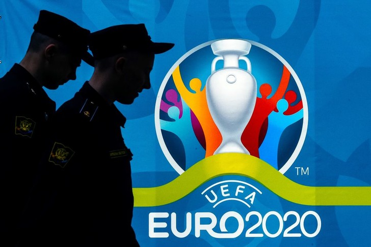 Фото №1 - Евро-2020: кто победит и другие прогнозы, который готовит чемпионат Европы по футболу