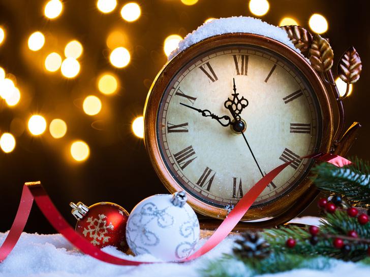 Фото №1 - Как правильно встретить Старый Новый год: традиции, приметы, обряды и гадания