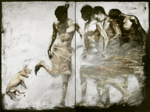 Фото №34 - Как TikTok продвигает искусство: опыт галереи VS unio