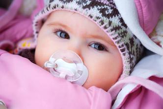 Фото №1 - Уход за кожей ребенка зимой