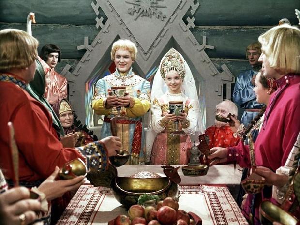 Фото №2 - Кого на Руси не брали замуж