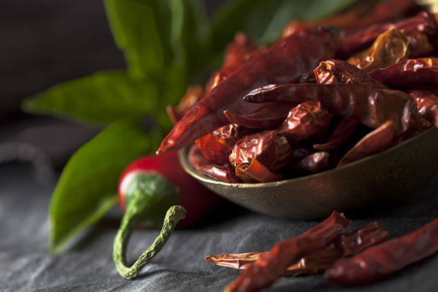Фото №10 - Ешь и худей: 10 продуктов для сжигания калорий