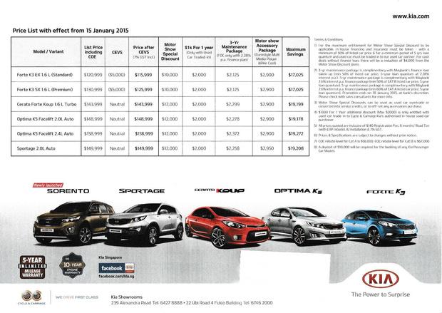 Фото №2 - «Ценаот балды!»: почему в Сингапуре самые дорогие в мире автомобили