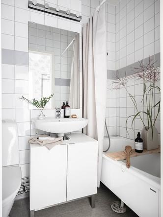 Фото №13 - Уютная квартира с мансардой в Швеции