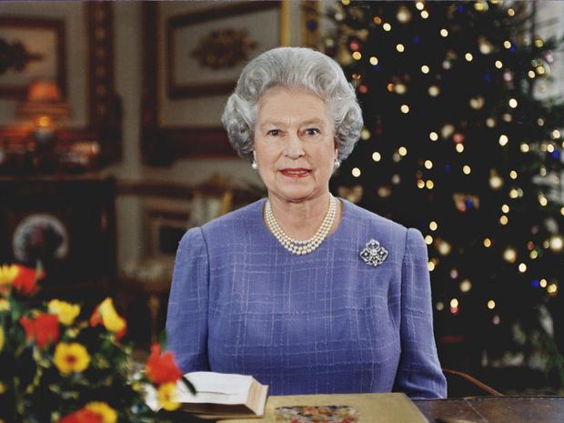 Фото №1 - Важная рождественская традиция, которую Королеве придется нарушить в этом году