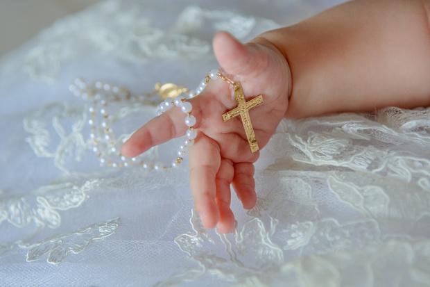 Фото №3 - Один раз в жизни: что родители обязаны знать о крещении ребенка