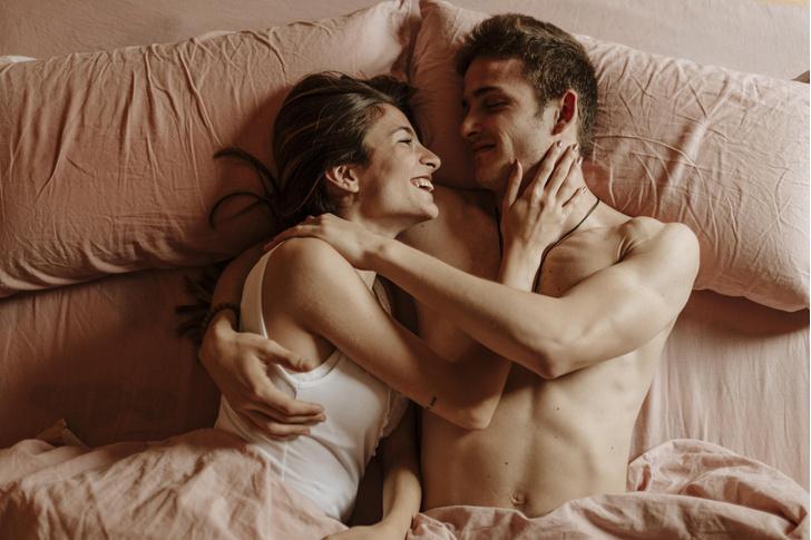 Фото №2 - Как разные знаки зодиака занимаются сексом 🔞