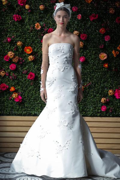 Фото №6 - Чем заменить фатy: 7 трендов свадебной моды