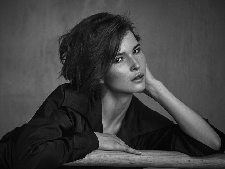 Фото №1 - Свобода быть собой: что нужно знать о новом фотопроекте Михаила Рыжова