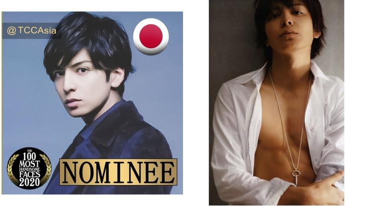 Фото №1 - Выбор нетизенов: топ-100 самых красивых азиатских мужчин. Часть 1