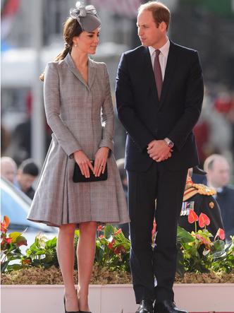 Фото №24 - Одним цветом: как королевские особы носят монохромные образы— 30 вдохновляющих примеров