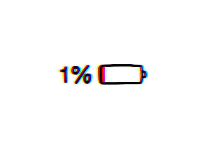 Фото №1 - Исследование: разряженный смартфон —один из главных раздражителей для современного человека