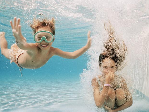Фото №3 - В помощь родителям: 10 свежих идей, чем занять ребенка летом