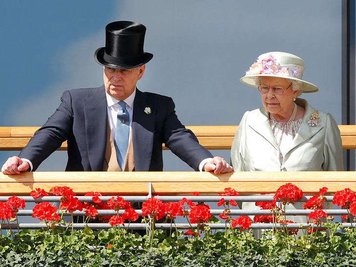 Фото №1 - Угроза монархии: как Виндзоры отреагировали на новые обвинения в адрес принца Эндрю
