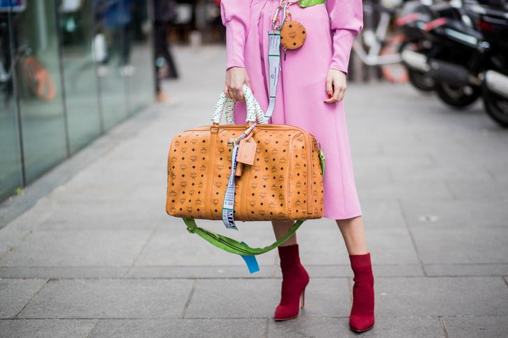 Фото №6 - 5 сумок, которые должны быть у каждой женщины