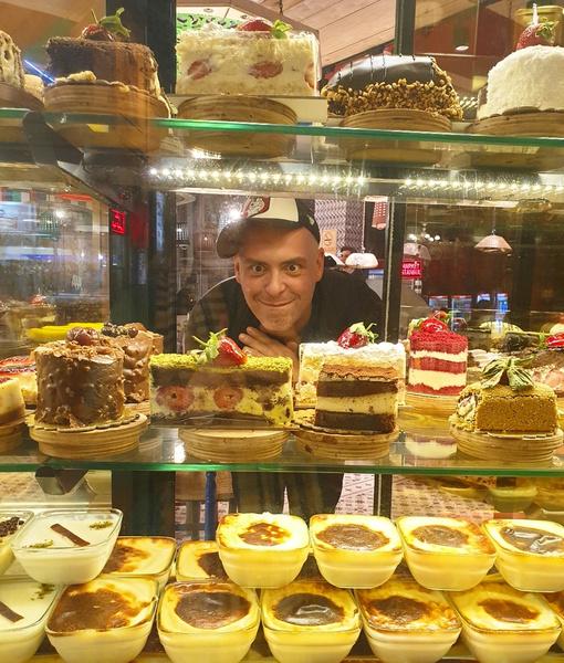 Фото №3 - Привольнов рассказал, почему не покупает колбасу и как тестирует продукты