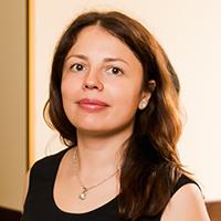 Наталья Тонких