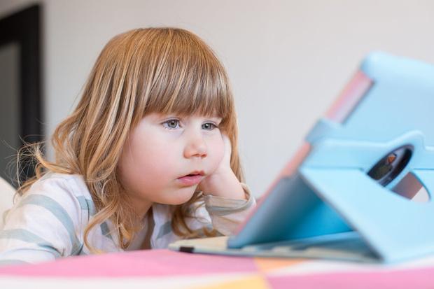 детская зависимость от гаджетов что делать