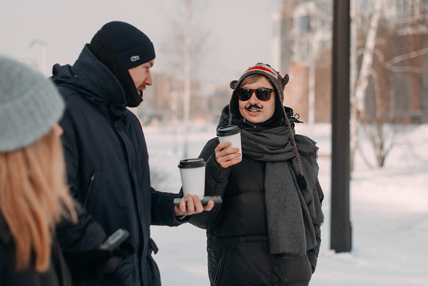 Фото №33 - «Сокращение скверов— мировая практика, и Екатеринбург не исключение»