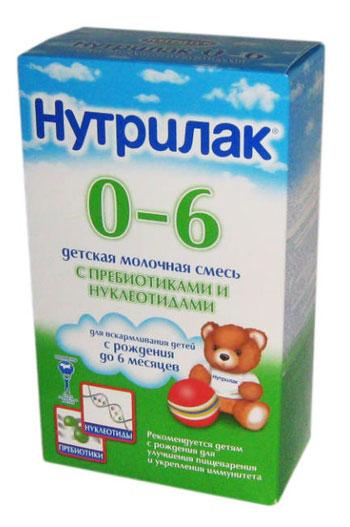 Фото №11 - Адаптированные смеси: заменители грудного молока