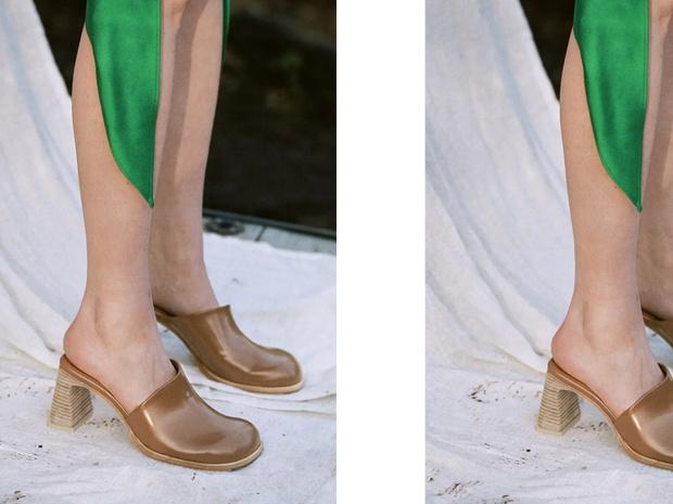 Фото №20 - Почему мюли— это обувь для мыслителей и где купить удачную пару?